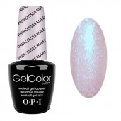 GelColor by O•P•I Princesses Rule