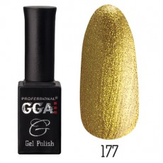 GGA prof Gel Polish №177