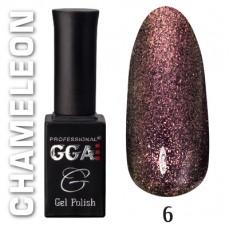 """GGA prof Gel Polish """"Chameleon"""" 06"""