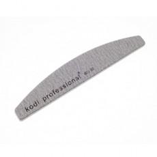 Пилка для ногтей Kodi (Half Grey) 80/80