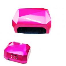 "Лампа-LED 36W ""Pink"""