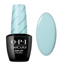 GelColor by O•P•I Suzi Without a Paddle Original