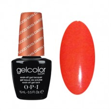 GelColor by O•P•I A Good Man-darin is Hard to Find Original