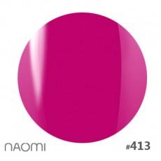 Naomi Лак для ногтей 12ml 413