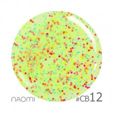 Naomi Candy Bar 6ml CB12