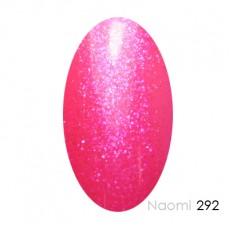 Naomi Gel Polish 6ml 292