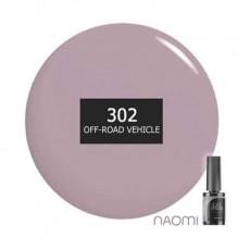 Naomi Gel Polish 6ml 302