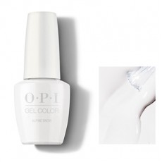 GelColor by O•P•I Alpine Snow ProHealth