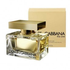 Dolce Gabbana The One edp 75 ml