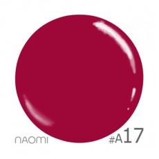 Naomi Gel Polish Aquaurelle 6ml A17