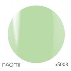 Naomi Лак для ногтей 12ml S003