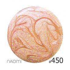 Naomi Лак для ногтей BALLET 450