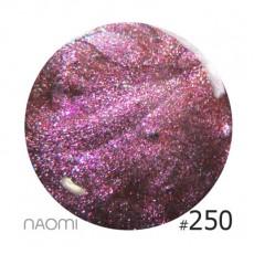 Naomi Лак для ногтей AURORA 250