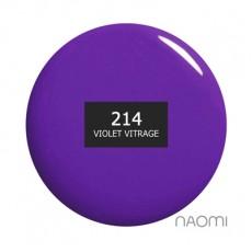 Naomi Vitrage Collection 6ml 214