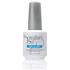 Gelish Harmony Original TOP-IT-OFF / SOAK OFF GEL SEALER