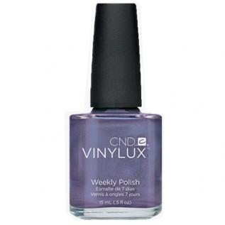 CND Vinylux Purple Purple