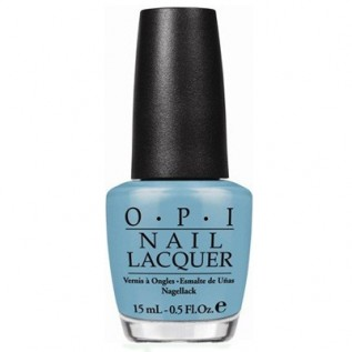 O•P•I Lacquer Cant Find MY Czechbook