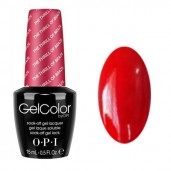 GelColor by O•P•I The Thrill of Brazil