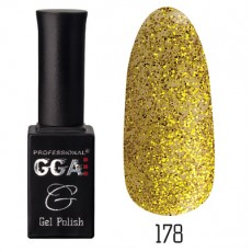 GGA prof Gel Polish №178