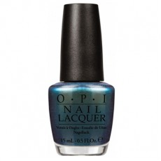 O•P•I Lacquer This Colors Making Waves