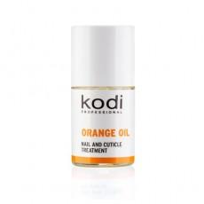 """Масло для кутикулы Kodi """"Orange"""" 15ml"""