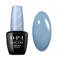 GelColor by O•P•I Check Out the Old Geysirs Original