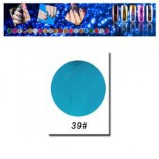 Фольга для дизайна ногтей F39