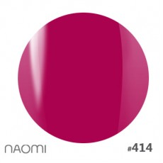 Naomi Лак для ногтей 12ml 414