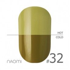 Naomi Gel Polish Collection THERMO 6ml 32
