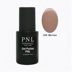 PNL гель-лак 12ml №104