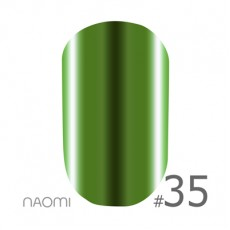 Naomi Metallic Collection 6ml M35