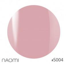 Naomi Лак для ногтей 12ml S004