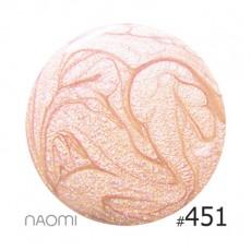 Naomi Лак для ногтей BALLET 451