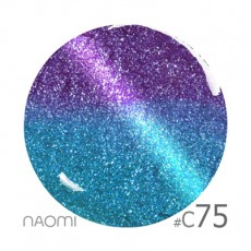 Naomi Cat Eyes-Сhameleon 6ml С75