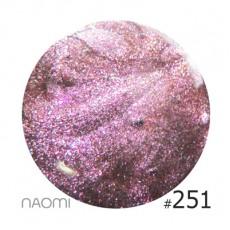 Naomi Лак для ногтей AURORA 251