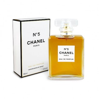 Chanel No 5 Eau De Parfum edp 100 ml