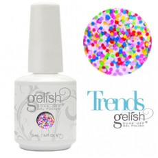 Gelish Harmony Original Lots of Dots