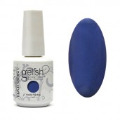 Gelish Harmony Were In The Navy Now
