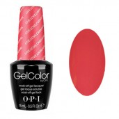 GelColor by O•P•I Live. Love. Carnival