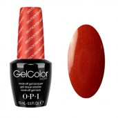 GelColor by O•P•I Deutcch Tou Want Me Baby
