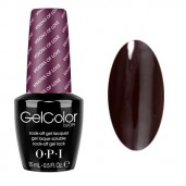GelColor by O•P•I Visions oF Love