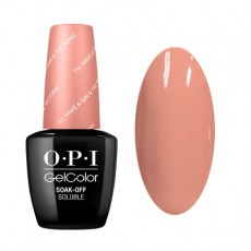 GelColor by O•P•I I ll Have a Gin & Tectonic Original