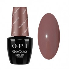 GelColor by O•P•I Squeaker of the House Original