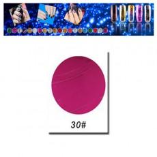 Фольга для дизайна ногтей F30