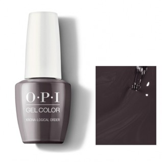 GelColor by O•P•I Krona-logical Order ProHealth