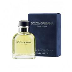 Dolce Gabbana Pour Homme edt 125 ml