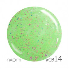 Naomi Candy Bar 6ml CB14