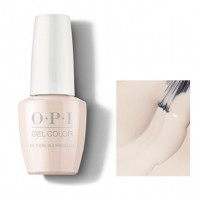 GelColor by O•P•I Be There In A Prosecco ProHealth