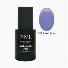 PNL гель-лак 12ml №105