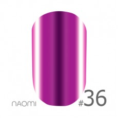 Naomi Metallic Collection 6ml M36